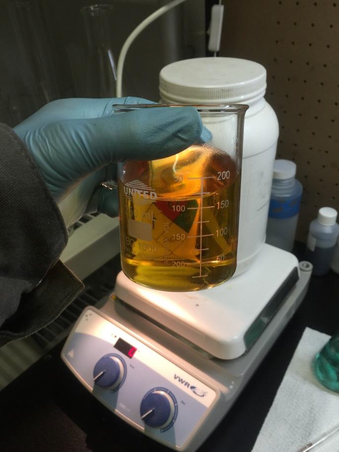 lab tests
